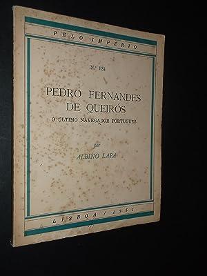 Pedro Fernandes de Queirós, o Ultimo Navegador: Lapa (Albino)