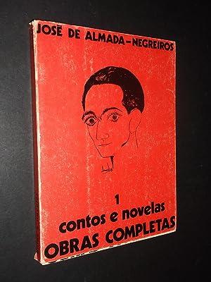 ALMADA NEGREIROS JOSE DE - AbeBooks