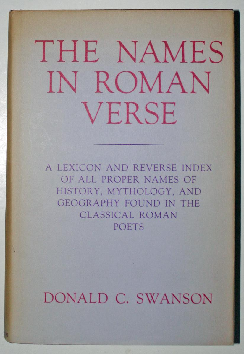 Swanson cover