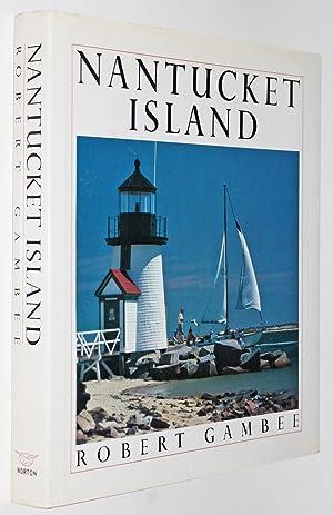 Nantucket Island: Gambee, Robert