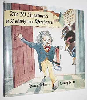 The 39 Apartments of Ludwig Van Beethoven: Winter, Jonah