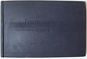 Jane's Fighting Ships 1943-44: McMurtie, Francis E.