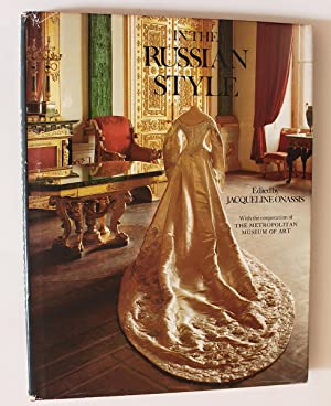 In the Russian Style: Onassis, Jacqueline (Editor)