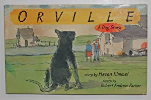 Orville: A Dog Story