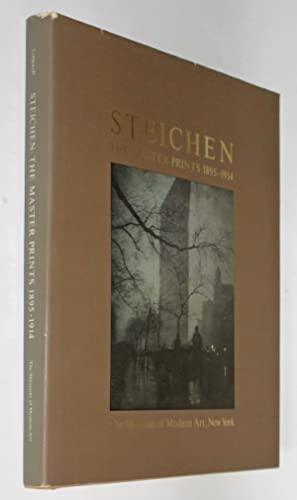 Steichen: The Master Prints 1895-1914. The Symbolist Period