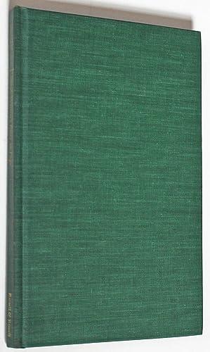 Joseph Warton's Essay on Pope: A History: MacClintock, William Darnall