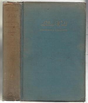 Lillian Wald: Neighbor and Crusader: Duffus, R. L.