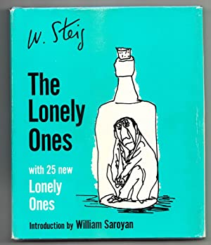 The Lonely Ones, with 25 New Lonely Ones