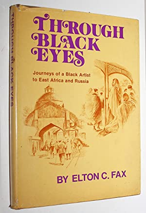 Through Black Eyes: Journeys of a Black Artist to East Africa and Russia