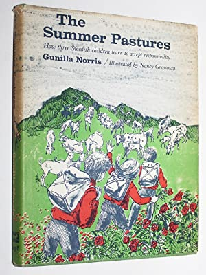 The Summer Pastures