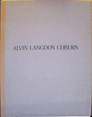 A Portfolio of Sixteen Photographs by Alvin Langdon Coburn