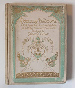 Princess Badoura: A Tale from the Arabian Nights