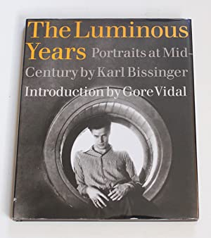 The Luminous Years: Portraits at Mid-Century