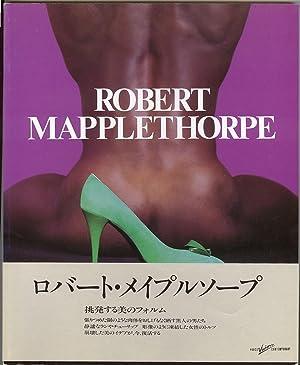 Robert Mapplethorpe: Takano, Ikuroh (Text);