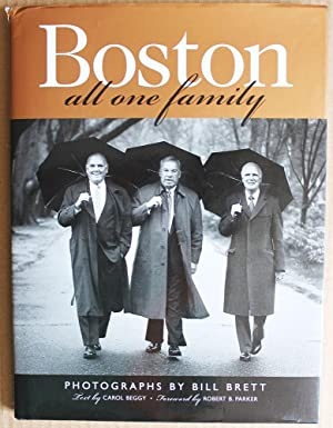 Boston, All One Family