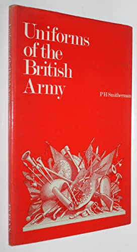 Uniforms of the British Army: A Selection