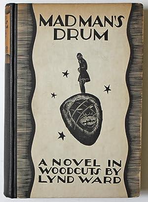 Madman's Drum: Ward, Lynd
