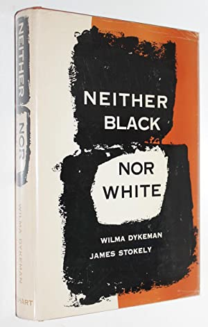 Neither Black Nor White