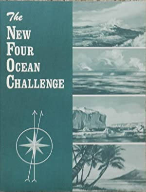 The New Four Ocean Challenge