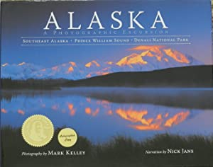 Alaska : A Photographic Excursion