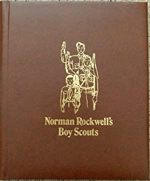 Norman Rockwell's Boy Scouts : Issued in: Postal Commemorative Society