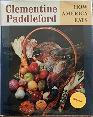 How America Eats: Paddleford, Clementine