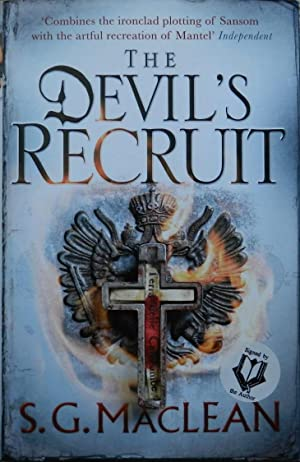 The Devil's Recruit