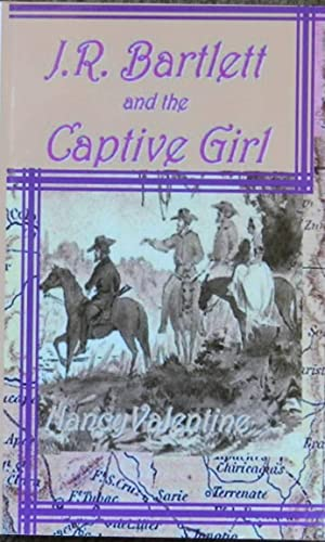 J. R. Bartlett and the Captive Girl