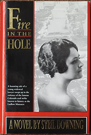 Fire in the Hole ( Women's West Series )