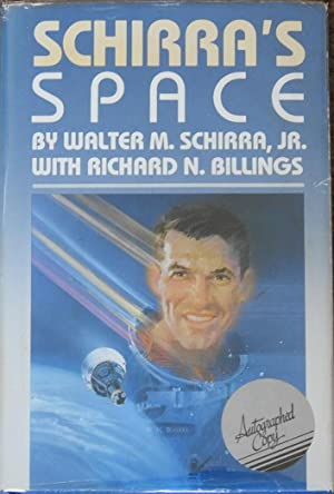 Schirra's Space [ with Apollo 7 Patch ]