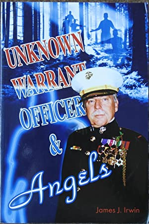 Unknown Warrant Officer & Angels