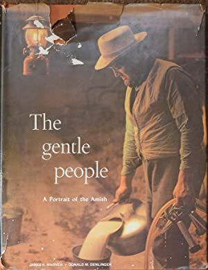 The Gentle People : A Portrait of the Amish