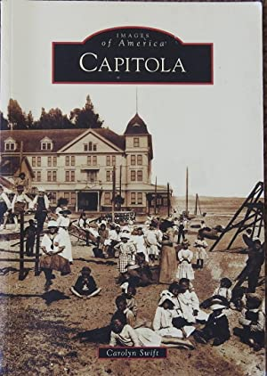 Capitola ( Images of America