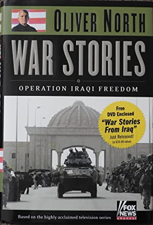 War Stories : Operation Iraqi Freedom with DVD