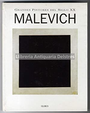 Malevich 1878 - 1935. Grandes Pintores del: MALEVICH] Faerna Garcia-Bermejo,