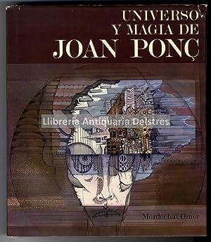 Universo y magia de Joan Ponç.: JOAN PONÇ] Omer,