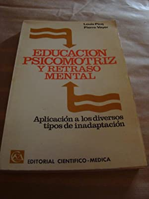 Educación psicomotriz y retraso mental