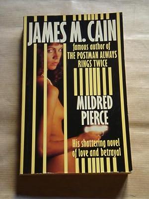 Mildred Pierce: James M. Cain