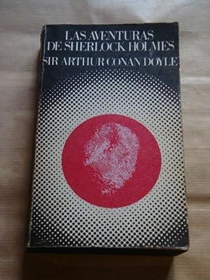 Las aventuras de Sherlock Holmes: Sir Arthur Conan