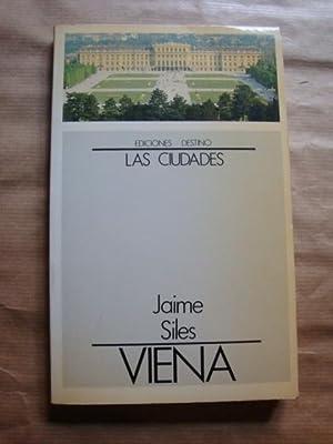 Viena: Jaime Siles