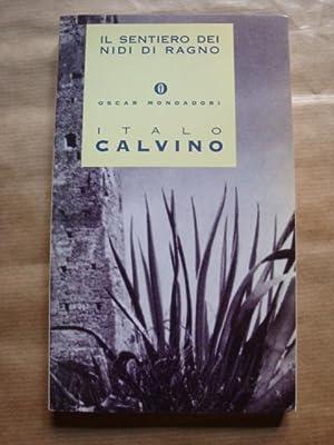 Il sentiero dei nidi di ragno: Italo Calvino