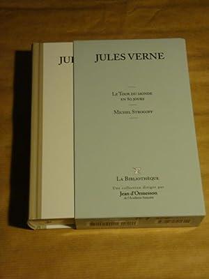 Le Tour du monde en 80 jours.: Jules Verne