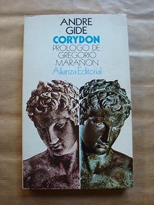 Corydon: André Gide