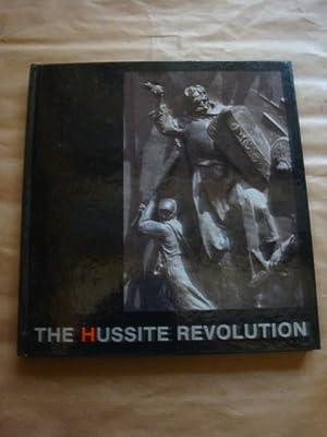 The Hussite revolution: Jirí Kejr