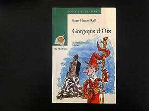 Gorgojus d'Oix: Josep-Manuel Rafí