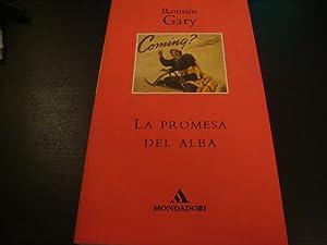 La promesa del alba: Romain Gary