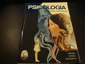 Psicología: comprensión de la conducta: Baron, Byrne, Kantowitz