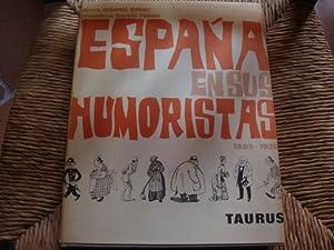 España en sus humoristas (1885-1936): Maria Dolores Rebes,