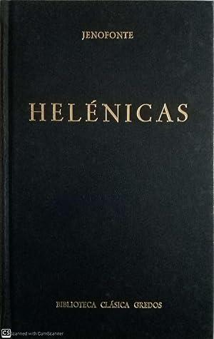 Helénicas: Jenofonte