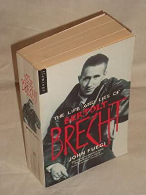 The Life and Lies of Bertold Brecht